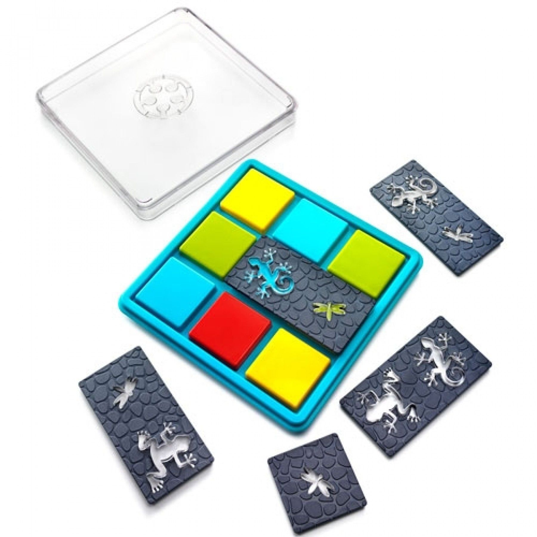 smart games puzzelspel colour catch | ilovespeelgoed.nl