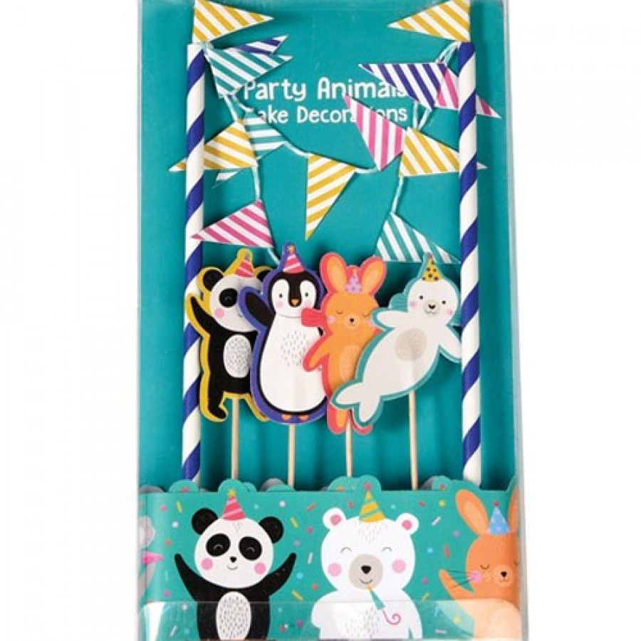 Giant party animal standees for our Party Animal kids' birthday ... | 900x900