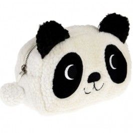 rex london make-up tasje panda | ilovespeelgoed.nl