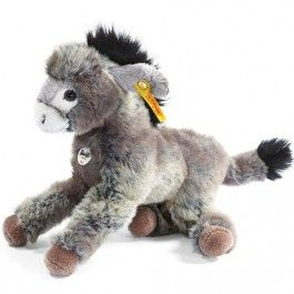 steiff little friend donkey issy