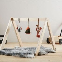 done by deer babygym speelgoed | ilovespeelgoed.nl