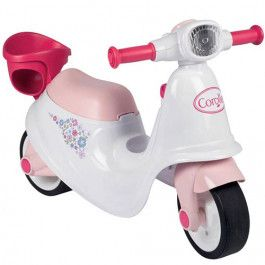 corolle loopfiets scooter smoby ride on | ilovespeelgoed.nl
