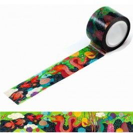 djeco masking tape muriel - breed DD03634 | ilovespeelgoed.nl