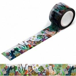 djeco masking tape martyna - breed DD03635 | ilovespeelgoed.nl