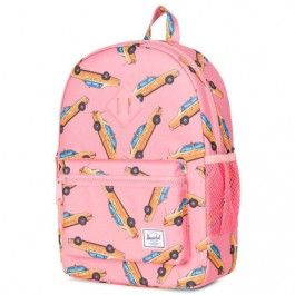 herschel rugzak heritage youth strawberry ice taxi 10312-01615-OS | ilovespeelgoed.nl