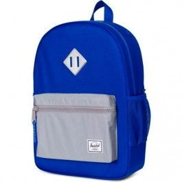 herschel rugzak heritage youth surf the web reflective 10312-01606-OS | ilovespeelgoed.nl