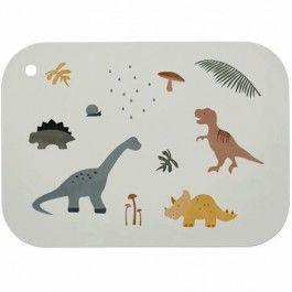 liewood placemat dino's | ilovespeelgoed.nl
