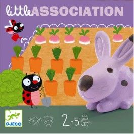 little association | djeco