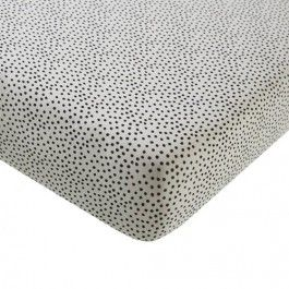 mies & co babyhoeslaken 40x80 - cozy dots | ilovespeelgoed.nl