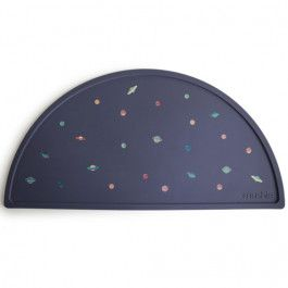 mushie placemat planets | ilovespeelgoed.nl