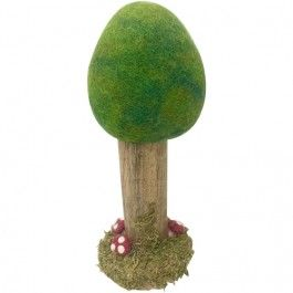 papoose toys boom woodland - zomer | ilovespeelgoed.nl