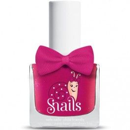 safe 'n' beautiful snails nagellak - cheerleader | ilovespeelgoed.nl