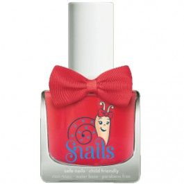 safe 'n' beautiful snails nagellak - lolly | ilovespeelgoed.nl