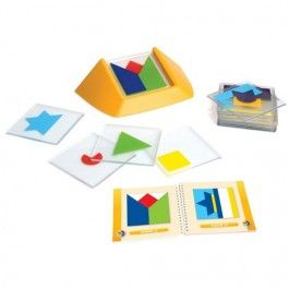 smart games puzzelspel colour code | ilovespeelgoed.nl