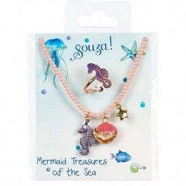 souza for kids ketting & ring patty | ilovespeelgoed.nl