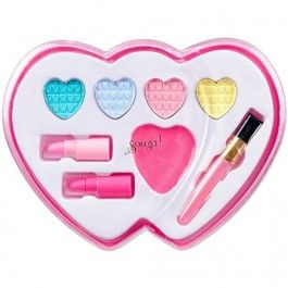 souza for kids make-up hartjes | ilovespeelgoed.nl