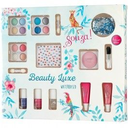 souza for kids make-up luxe set | ilovespeelgoed.nl