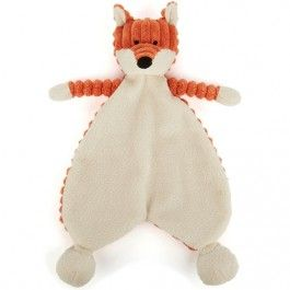 jellycat cordy roy baby fox shooter - SRS4FX | ilovespeelgoed.nl