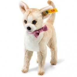steiff chilly chihuahua 16 cm | ilovespeelgoed.nl
