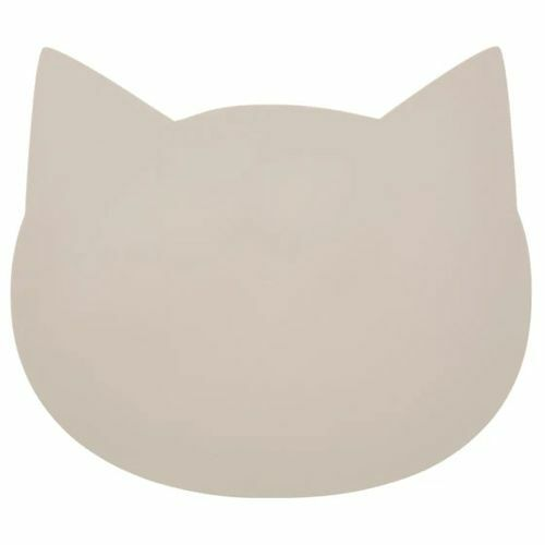 liewood placemat poes - sandy - 2st