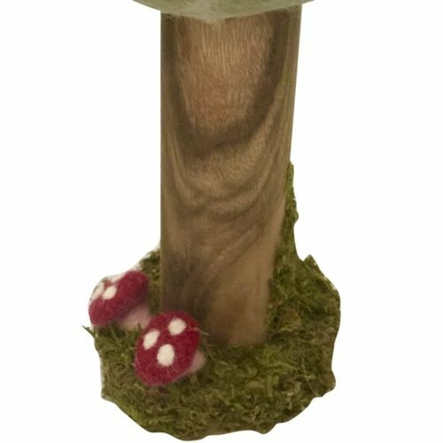 papoose toys boom woodland - winter