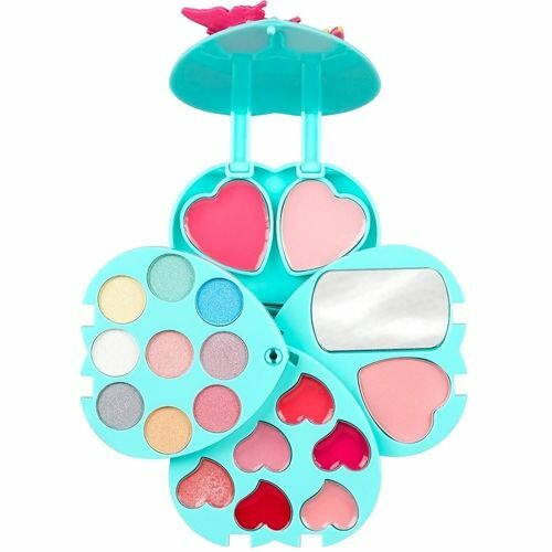 souza for kids make-up luxe set - hart